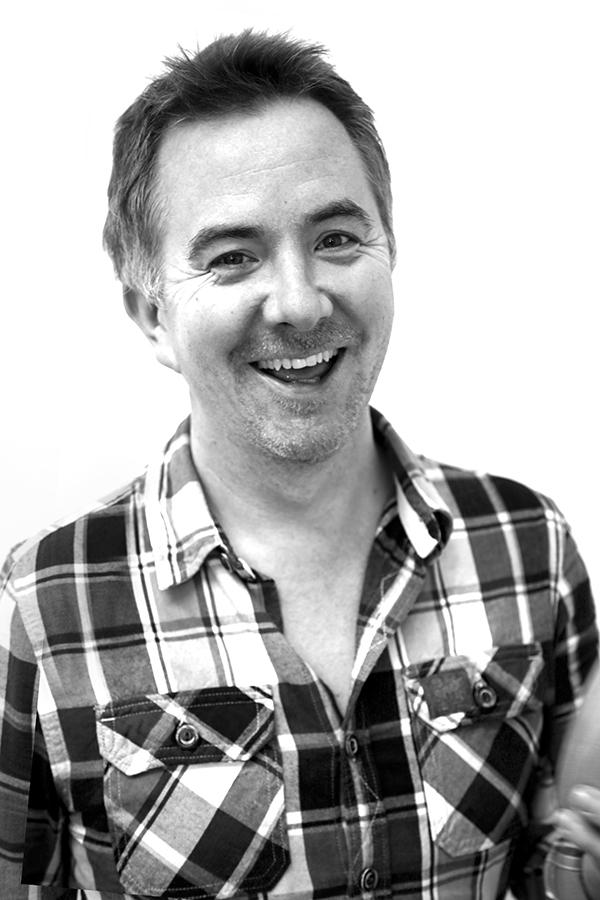 Steve Havers